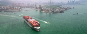 How Hong Kong Shipping & Logistics Companies Can Get Customers Online